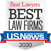 Frantz Ward Recognized in 2020 Best Law Firms Thumbnail