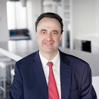 Frantz Ward Partner Matthew Kadish Ranked in Highest Band in 2019 Chambers USA High Net Worth Guide Thumbnail