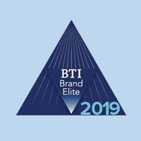 Frantz Ward Recognized Among 2019 BTI Brand Elite Law Firms Thumbnail