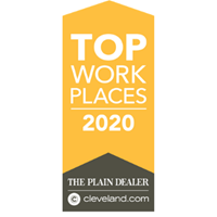 Frantz Ward Named 2020 Top Workplace by The Plain Dealer Thumbnail