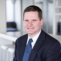 Managing Partner Christopher G. Keim Elected to the Board of Trustees for the Greater Cleveland Sports Commission Thumbnail