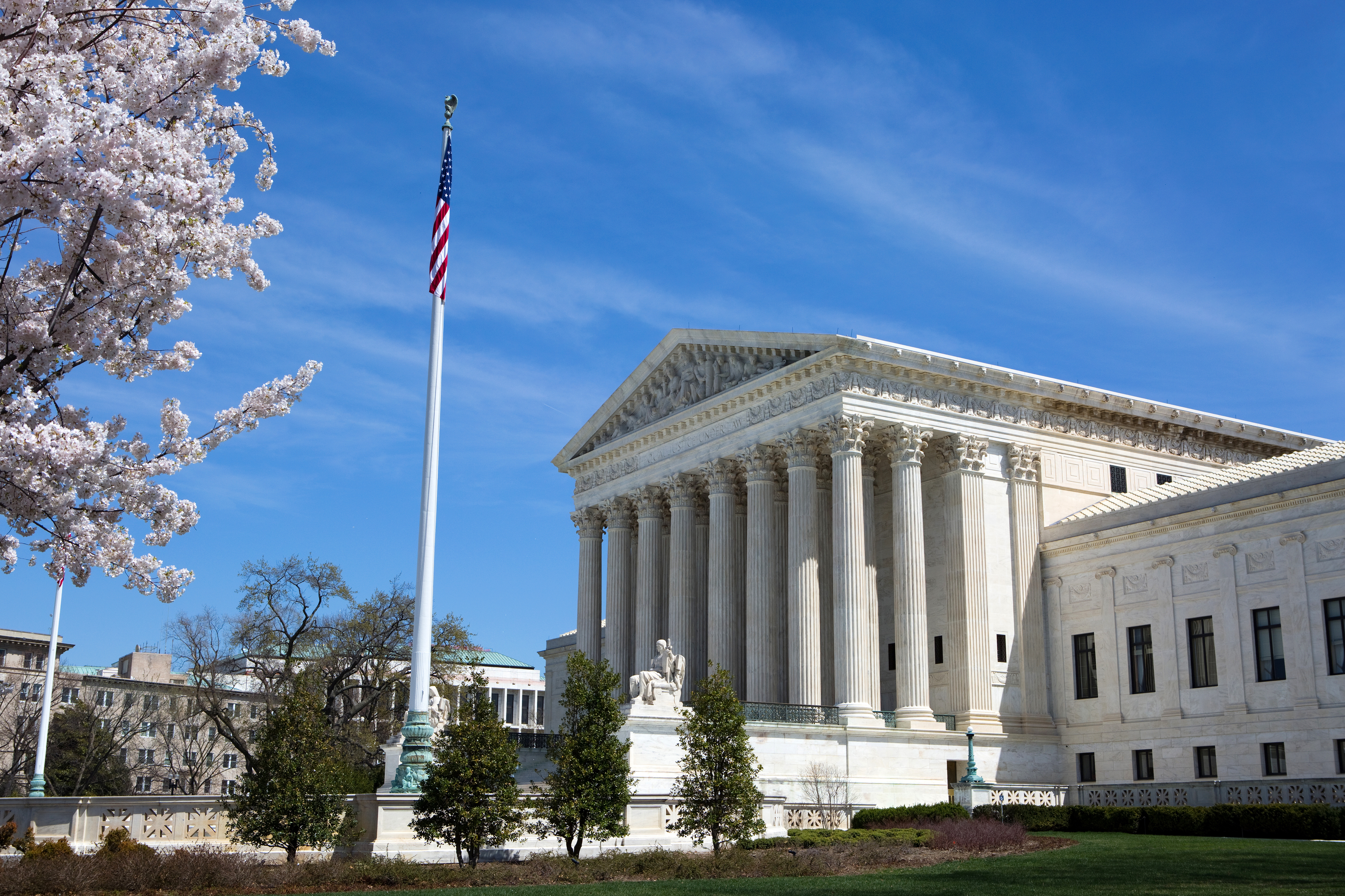 Thoughts on the new Supreme Court appointee? Well it sounds like good news for employers Thumbnail