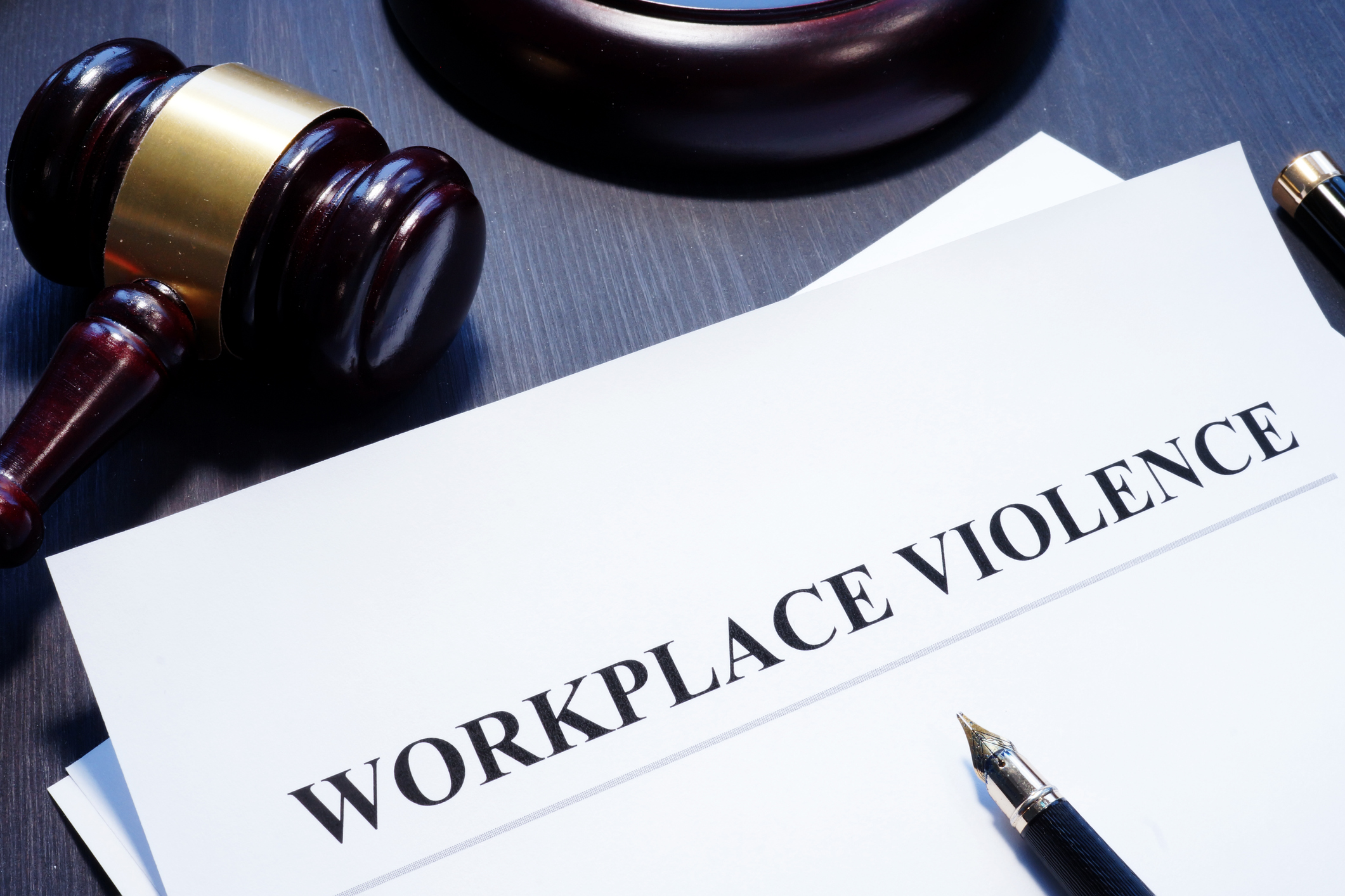 Increase in Workplace Violence and Recent OSHRC Decision Spur Congress to Push OSHA for Workplace Violence Standard  Thumbnail