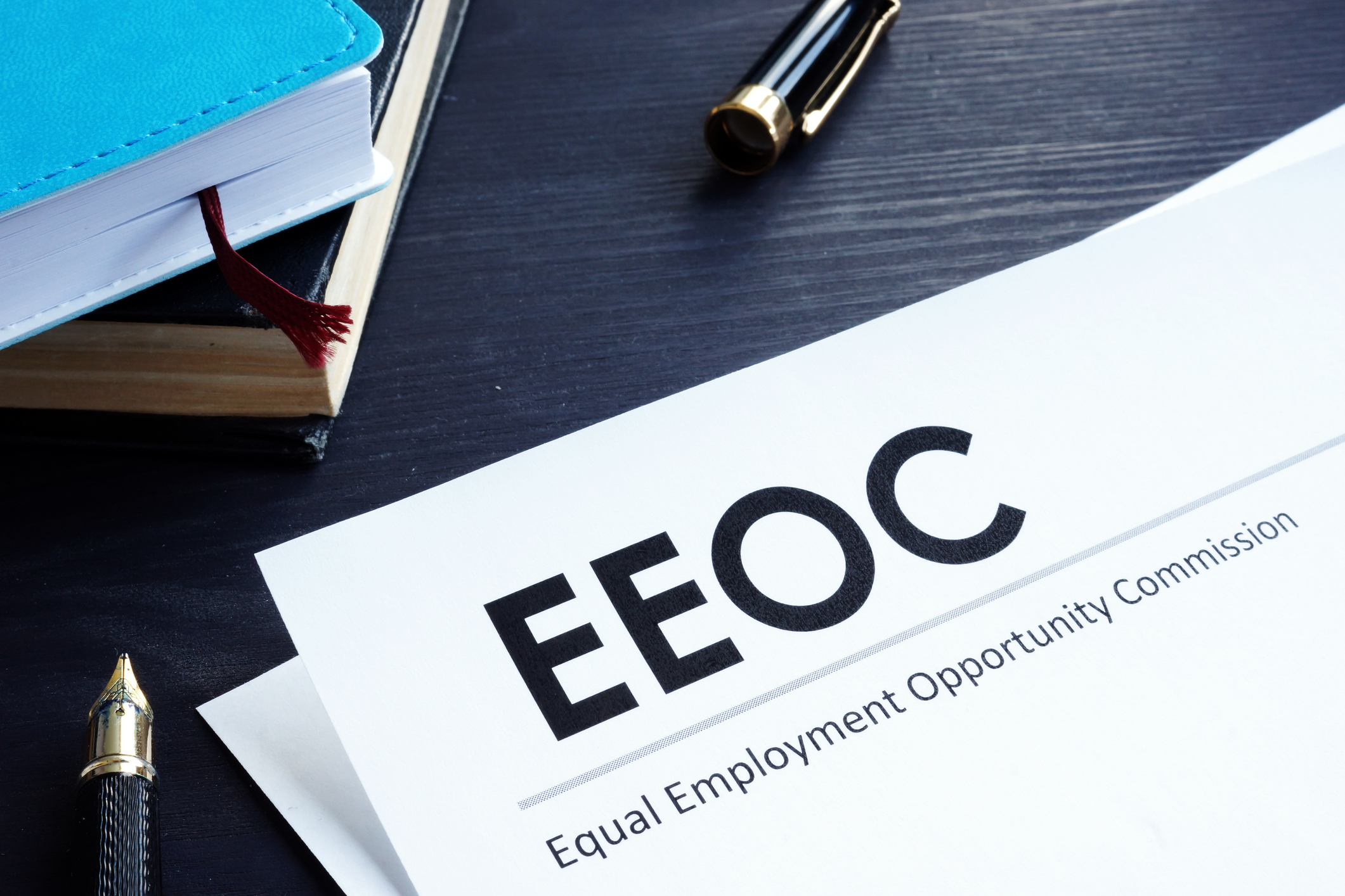 EEOC Proposes New Rules Regarding Conciliation Thumbnail