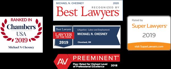 Chesney, Michael N  | Frantz Ward LLP