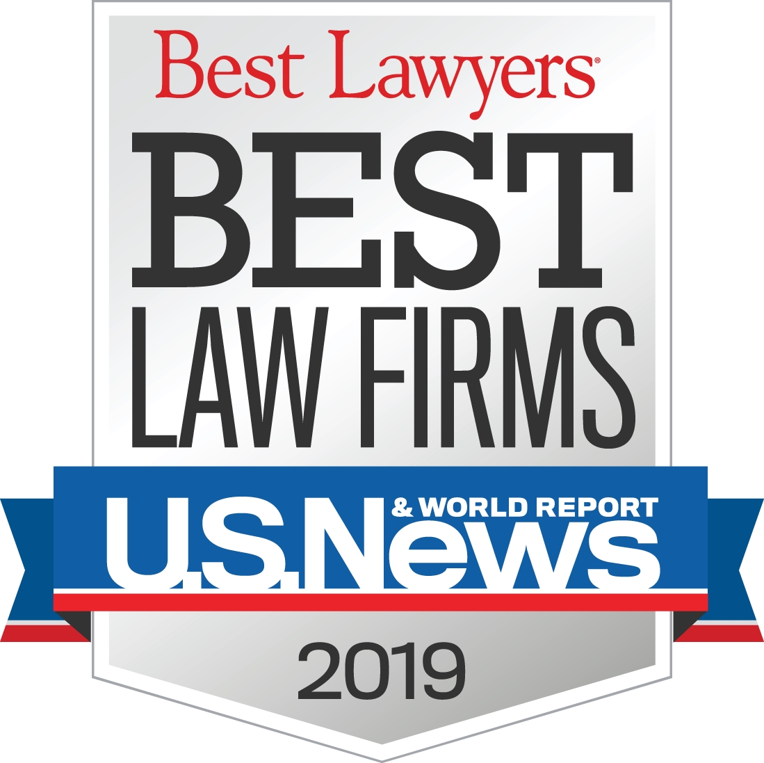 Frantz Ward Recognized in 2019 Best Law Firms Thumbnail